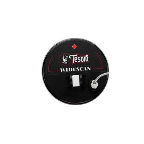 "Катушка Tesoro 5.75"" widescan (кабель 0,9м)"